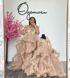 Yandy Smith, Birthday Pictures, Claire, Tutu, High Low, Blush, Wedding Ideas, Couture, Jeans