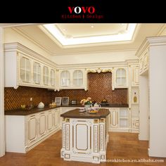 Beautiful Kitchen Cabinets From China Direct