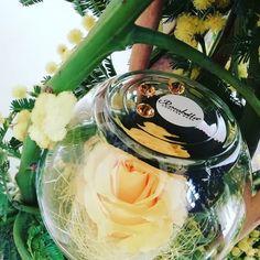 Contrastiamo questi momenti con piccole dosi di bellezza... #rosabella #rosastabilizzata #rosagioiello #andràtuttobene Rose, Pink, Roses