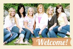 """I love this blog from these Six Sisters!  Follow them on Pinterest at @Tess Rafferty Sisters' Stuff - """"We are Six Sisters who love to cook and craft. Visit us at www.SixSistersStuff.com for our easy family recipes, craft ideas, and so much more!"""" and click on the photo to follow their blog!"""