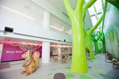 Nationwide Children's Hospital in Columbus, OH (nationwidechildrens.org)