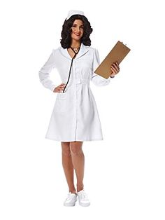 Vintage Nurse Adult Costume Small >>> Read more reviews of the product by visiting the link on the image-affiliate link.