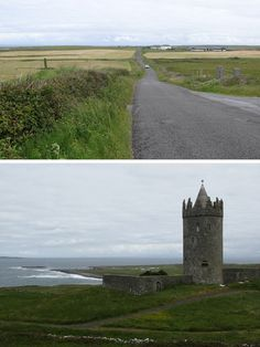Ireland in my heart