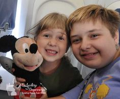 Disney World: The Journey, Tips for getting there.
