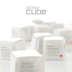 MOCHI cube PD