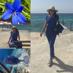 When Fashion and Nature Collide August Issue 2018 Making Waves Mom Group, Making Waves, Eco Friendly, Cover Up, Popular, Lifestyle, Chic, Beach, Nature