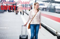 Travelling as a woman alone is indeed difficult. You need to be safe. Here's a guide and tips to help you stay safe for your next travel adventure. - See more at: http://www.learnalifestyle.com/travel-safe-womens-guide/
