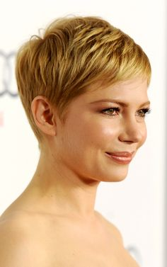 The Michelle Williams Double Identity Fringe | Sam Villa Blog