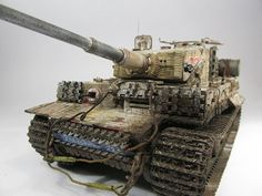 Model Tanks, Military Modelling, Ww2 Tanks, World War Ii, Scale Models, Military Vehicles, Weapons, Modeling, Sci Fi