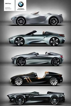 BMW Concepts