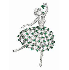 """Van Cleef & Arpels ha presentato """"On the other side"""", terzo capitolo della saga Gems che vede l'incontro di danza e gioielli.    Il 24 e il 25 giugno, al Sadler's Wells Theatre di Londra, è stato presentato in prima mondiale """"On the other side"""", il terzo e ultimo capitolo della trilogia Gems creata dal ballerino e coreografo Benjamin Millepied che con questo evento prosegue la collaborazione tra l'Alta Gioielleria Van Cleef & Arpels e la sua compagnia L.A. Dance Project."""
