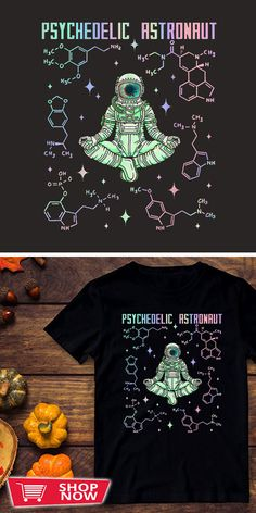 Psychedelic Space, Yoga Gifts, Special Gifts, Inspirational, In This Moment, Gift Ideas, Hoodies, Mens Tops, T Shirt