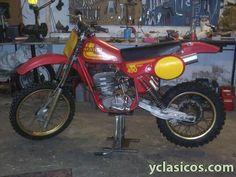 OTROS Maico 490 En venta