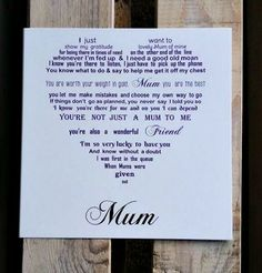 Check out this item in my Etsy shop https://www.etsy.com/uk/listing/501207800/mum-card-mom-card-mothers-day-card-card