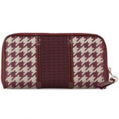 Brieftasche Tosside Redchai