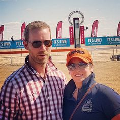 Day at the races #birdsville #birdsvilleraces by kaneo8