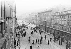 Vecchia Trieste