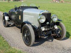 Sunbeam 25 HP Sport Tourer '1928–????
