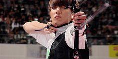 archer Jeon Jungkook (2/2)