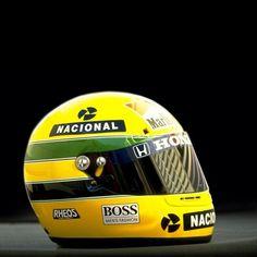 Senna #ayrton #senna #f1