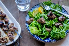 lots of paleo friendly recipes, and other yummy things