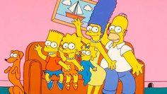 Nada é mais marcante e inesquecível em Os Simpsons do que a cena de abertura da série. Os episódios ... - Divulgação