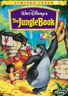 Walt Disney Movie Collection