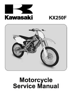2017 ktm 350 exc f xcf w service repair manual rh pinterest com KTM 350 Six KTM 350 XCF-W Wallpaper