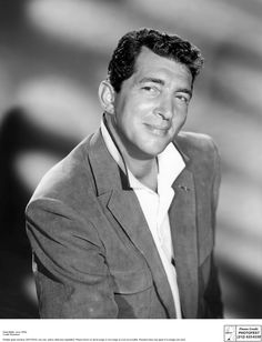 "Dean Martin (born Dino Paul Crocetti; June 7, 1917 – December 25, 1995) was an American singer, film actor, television star and comedian. One of the most popular American entertainers of the mid-20th Century, A member of the ""Rat Pack,"""
