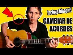 5 Ejercicios Excelentes Para Practicar Todos Los Días Con Tu Guitarra Acústica TCDG - YouTube