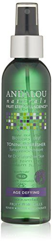 Andalou Naturals Blossom and Leaf Toning Refresher 6 Ounce >>> This is an Amazon Affiliate link. For more information, visit image link.