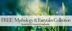 Mythology & Fairytales Freebies Collection (April 16 – 22 ONLY) #instafreebie