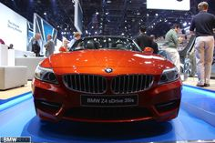 Production ended: Last BMW E89 Z4 was an sDrive35is - http://www.bmwblog.com/2016/08/26/production-ended-last-bmw-e89-z4-sdrive35is/