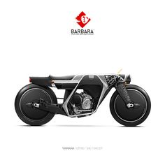 Read up on a couple of my favorite builds - custom scrambler concepts like this Concept Motorcycles, Honda Motorcycles, Custom Motorcycles, Custom Bikes, Custom Baggers, Motorcycle Wheels, Motorcycle Types, Yamaha Cafe Racer, Cafe Racers