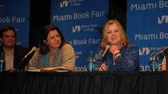 Homenaje a Oscar Hijuelos en la Feria del Libro de Miami