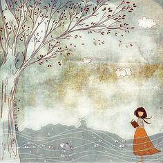 Halime Keskin (Hallice) — My Way is Fairytales