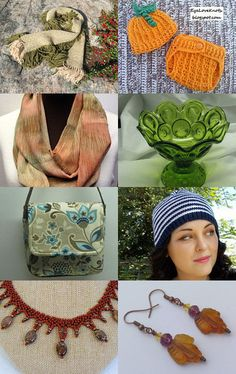 Gifts for All by Donna Zuk on Etsy--Pinned with TreasuryPin.com