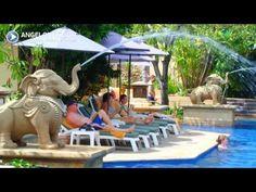 Holiday Inn Resort Phuket at Patong Beach - YouTube