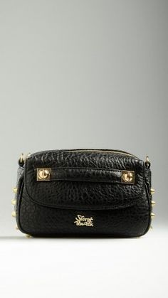 Black Ripici Thorny crossobody bag - Buy it and get a voucher