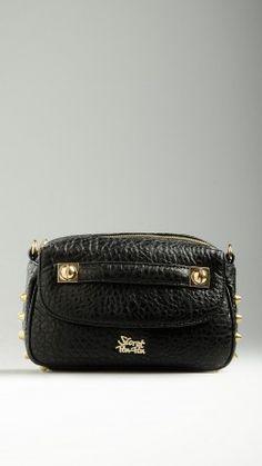 Black Ripici Thorny crossobody bag