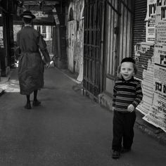 Street portrait of happiness by Corot2  on 500px