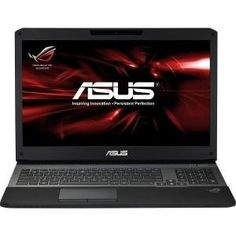 Asus Notebooks G75VW-DS71 17.3 by Asus. $1614.32. Asus Notebooks G75VW-DS71 17.3