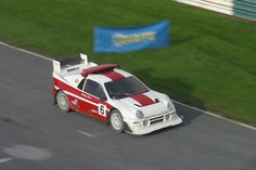 Ford RS200 rallycross car Rally, Race Cars, Beast, Motorcycles, Ford, Racing, Times, Drag Race Cars, Running