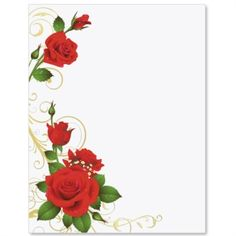 Vacation Rose Flowers Plate Frame Photo Frame Vacation Rose