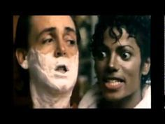 Michael Jackson & Paul McCartney - Say Say Say