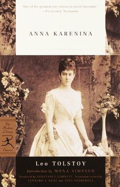 Anna Karenina by Leo Tolstoy. (Kindle, Free.) Completed. Reread.