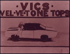 """ Vintage hand painted car advertisement painted on a wall in Galveston, Texas, Still Picture, Picture Show, Roadside Signs, Galveston Texas, Photo Maps, National Archives, Car Advertising, Car Painting, 19th Century"