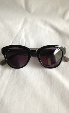Thank you Phillip Lim!!! The alternative for the $$$ Dita cateye shades I love for 1/8 the price