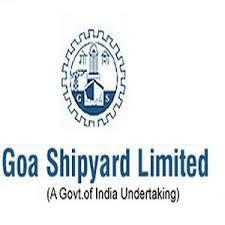231 Supervisor, Cook, Assistant, Unskilled GSL Recruitment Goa Shipyard Limited -www.career.goashipyard.co.in