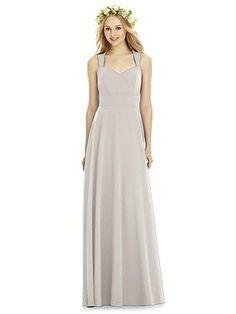 Social Bridesmaids Dress 8177 http://www.dessy.com/dresses/bridesmaid/social-bridesmaids-style-8177/